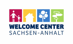 END Welcome Center Logo